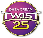DHEA CREAM TWIST25